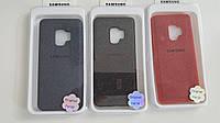 Чохол для Samsung Galaxy S9 Label Textile, фото 1