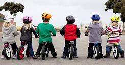 Велобіги