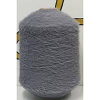 Шкурка Норки 1/7, Состав: 100%  Нейлон ворс 2 см. Пряжа в бобинах для машинного и ручного вязания