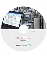 Программное обеспечение Field Data Manager (FDM), MS20