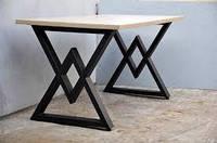 Стол № 1 в стиле Лофт