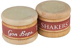 GON BOPS PSHS1PR Small Talking Shakers
