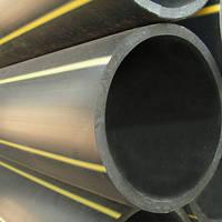 Полиэтиленовая труба ПНД ПЭ диаметромТруба ПЭ 20 газовая SDR 9