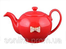 Чайник заварювальний Lefard 600мл.470-124