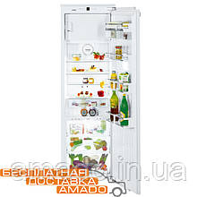 Вбудований холодильник Liebherr IKBP 3564
