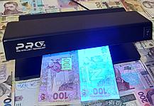 PRO-12 LED Cвітлодіодний УФ-детектор валют, фото 2