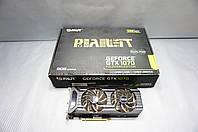 Видеокарта Palit GTX 1070 8 GB GDDR5 256-bit гарантия кредит, фото 1
