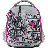 Рюкзак школьный каркасный KITE Rachael Hale R20-555S