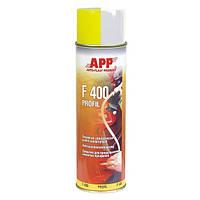 Средство для защиты замкнутых профилей APP Profil Aerozol прозрачный 0,5л