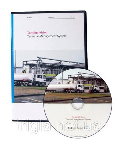 Терминальное управление Terminalvision NXS85