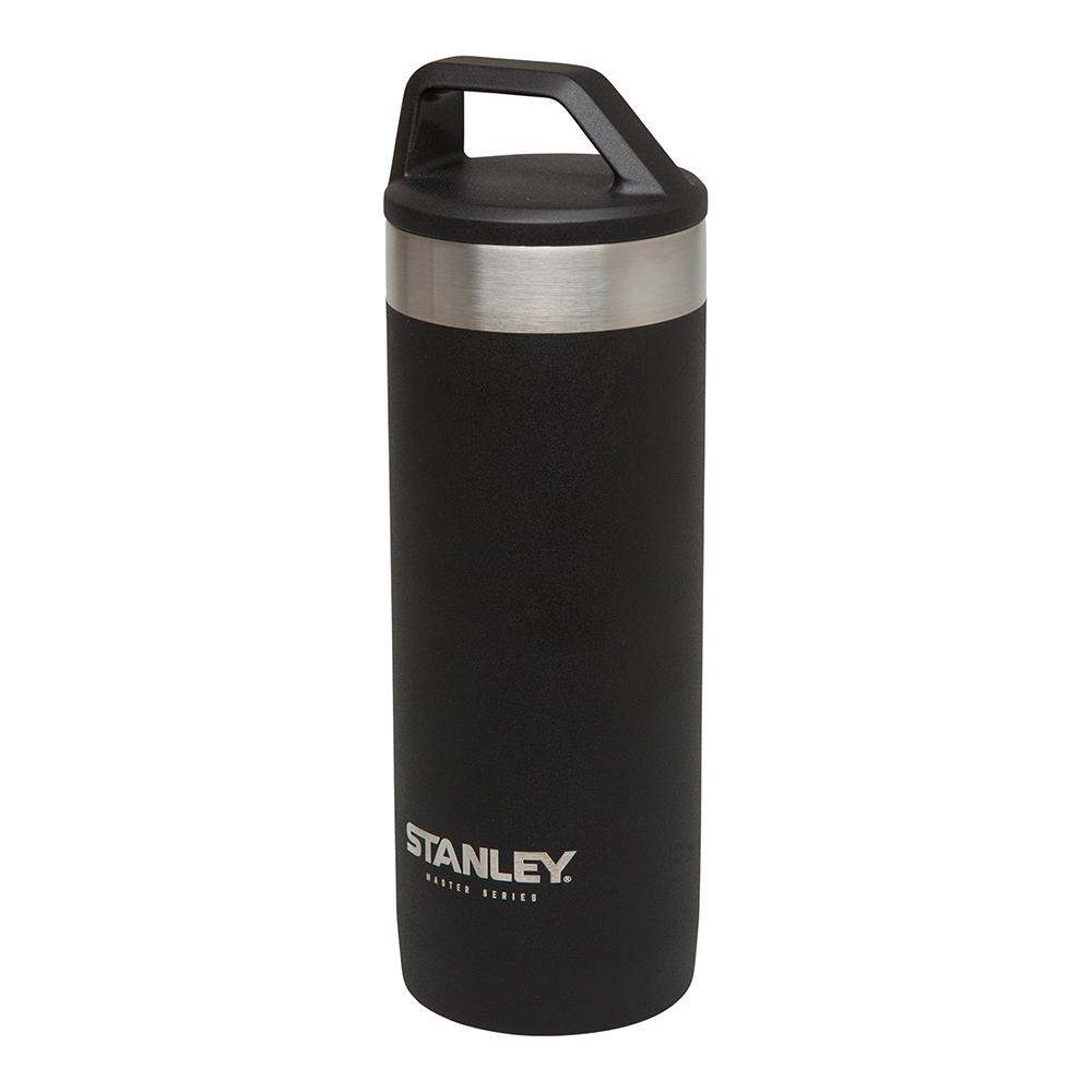 Термокружка Stanley Master 0.53 л черная