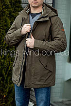 Куртка  мужская Kings Wind 2020  K06