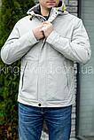 Куртка  мужская Kings Wind 2020  K09, фото 3