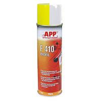 Средство для защиты замкнутых профилей APP Profil F410 Aerozol янтарный 0,5л