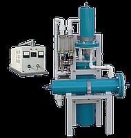 Электролизная установка производительностью 5 кг гипохлорита натрия в сутки