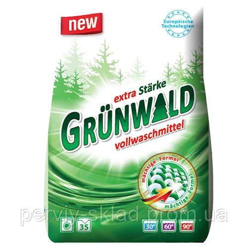 Стиральный порошок Grunwald 3 кг