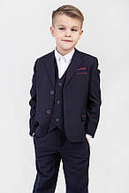 Детский школьный костюм 146
