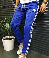 Спортивные мужские штаны адидас