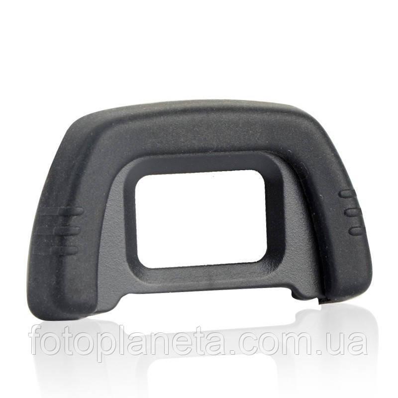 Наглазник окуляра DK-21 для Nikon D750, D610, D600, D7000, D90, D80