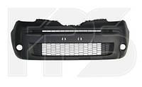 Бампер передний Renault Kangoo '13- (с отв. под птф) (FPS) 620103674V