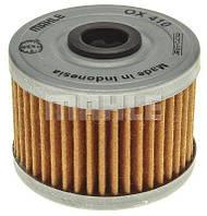 Масляный фильтр K&N для мотоциклов KN-112