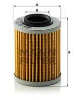 Масляный фильтр K&N для мотоциклов KN-152