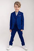 Дитячий шкільний костюм