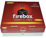 Набор для набивки сигарет Firebox сигаретные гильзы 1000 шт, машинка, фото 2