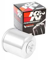 Масляный фильтр K&N для мотоциклов KN-138C