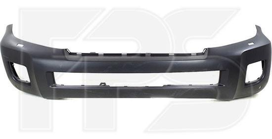 Бампер передний Toyota Land Cruiser 200 '12-15 (FPS) 521196A958
