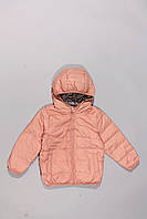 Куртка демисезонная для девочек (100-150), фото 1