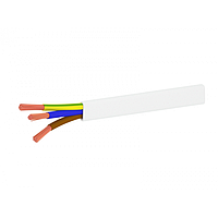 Шнур ЗЗЦМ ШВВП 2x0.75 (ZZ-9100)