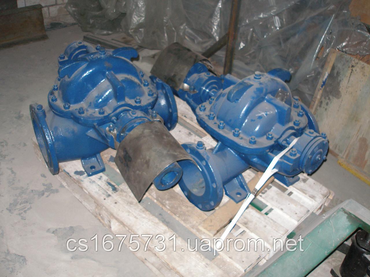 Насос центробежный  типа Д 200-36 (б) с эл. двиг. 22 кВт/1500 об.мин.