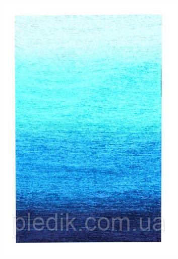 Коврик LAOS 75х160 256X TURKUAZ голубой