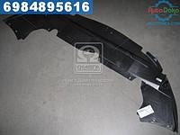 ⭐⭐⭐⭐⭐ Защита бампера переднего ФОРД FOCUS 08-10 (производство  TEMPEST) ФОКУС  2, 023 0182 229
