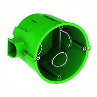Коробка Schneider-Electric Установочная сплошных стен 68x60 (IMT35101)