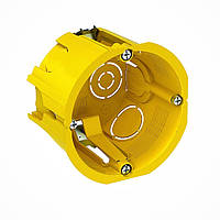 Коробка Schneider-Electric монтажная для полых стен 65Х45 (IMT35150)