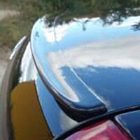 Лип спойлер на Ауди А6 С5 (Audi A6 C5)