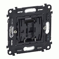 Перекрестный выключатель Valena In'Matic 1-клавишный 10А/250В, винтовые клеммы