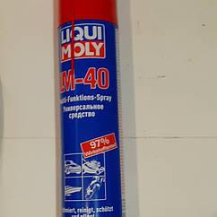 LIQUI MOLI LM-40 універсальний спосіб 400мл.