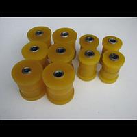 Комплект полиуретановых втулок для Suzuki Vitara