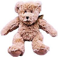 """Мягкая игрушка """"Медведь с бантиком"""" 30 см"""