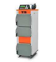 Твердотопливный котел Tis Plus 12-25 кВт
