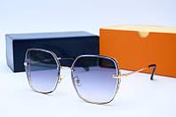 Солнцезащитные очки LV 5185 синие
