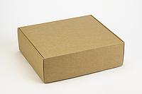 "Коробка ""Универсальная 2"" М0065-о2 крафт, размер: 250*290*90 мм"