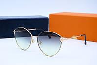 Солнцезащитные очки LV 5199 розовые