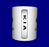 Кружка / чашка Киа, фото 2
