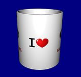 Кружка / чашка Киа, фото 4