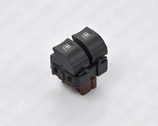 Перемикач склопідіймача на Renault Kangoo II 2012-> — Renault (Оригінал) - 254111342R