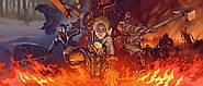 Как Divinity, только с читами: вышел трейлер тактического экшена Iron Danger с контролем времени
